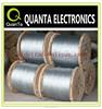bare acsr overhead conductor acsr 490/65/alumimum conductor steel reinforced