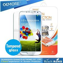 Very popular tempered glass screen protector for samsung s5670