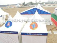 Amazing design 20m marquee tent for sport events