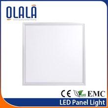 Ra>80 High lumen emc csa led panel light
