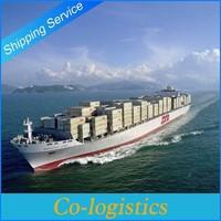 International forwarder shipping service from China to Ukraine