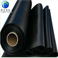 2mm Waterproofing Landfill liner black hdpe roll hdpe geomembane liner