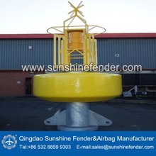Floating Buoy/navigation light buoy made in china