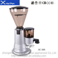 Promotion Style Fruit Commercial Enterprise Coffee Grinder Parts