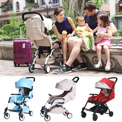baby stroller luxury baby pram export from Zhongshan 2015 newest design baby stroller hot sale see baby stroller