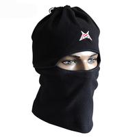 Big discount Neck Warmers Balaclavas CS Hat Headgear Winter Skiing Ear Windproof Face Shield Motorcycle Bike Scarf for women&men