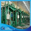 heavy construction equipment galvanizing making machine