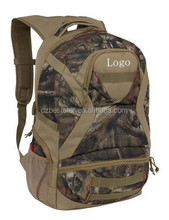hunting backpack with many pockets