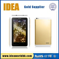 6 Inch Dual-Core 3G Android Tablet PC With wifi and GPS and FM