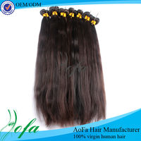 KBL peruvian hair , virgin human hair