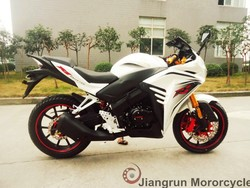 high speed racing bike / motorcycle / motorbike 250cc CBR on sale