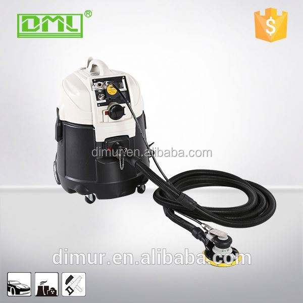 machine to remove dust from air