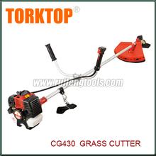 Hot selling brush cutter GASOLINE manual grass trimmer
