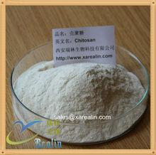 CAS No 9014-76-4, Pure Chitosan Powder, medicine grade chitin