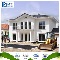 easy install and low cost small house design in nepal prefab house