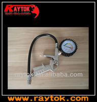 Air Inflator Tire Gauge