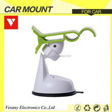 Wholesale Games Mobile Phone Car Holder,Wall Mount Cell Phone Holder Max Opening 11cm