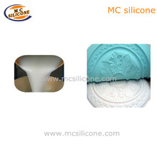 Silicone Rubber for Mold Making with Low Cost/Mc Silicone