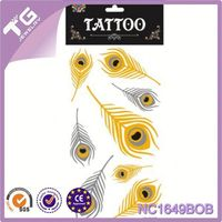 Sticker Bindi Tattoo Plotter Parts,Temporary Tatoo,All Type Of Stickers