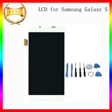 Replacement Lcd For Samsung S4 Active Digitizer Lcd Screen