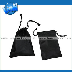 cheap printed drawstring waterproof bags
