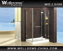 WELLGEMS BAÑO DUCHA habitación WG-L3105 Ducha