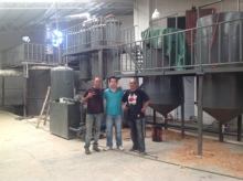 used oil to diesel refining machines_Catherine_Jinzhen