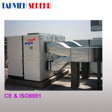 CE certificate roof type Air Washer