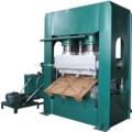 máquina de prensa caliente de aserrín de madera en alibaba sms: 0086-15238398301