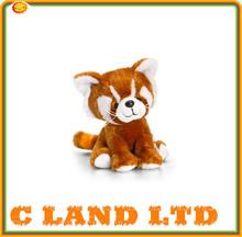 High quality Many design 25cm Lovely Animal Plush Cat