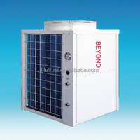 2015 DC inverter swimming pool heat pump