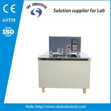capacity 20L, temperature RT- 80C degree, thermostatic circulation water bath
