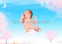 printed adult baby diaper experienced manufacturer offer best service