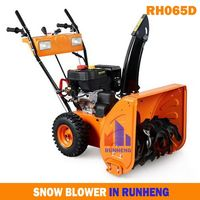 Loncin Snow Blower/Skid Loader Snow Blower/Snow Pusher