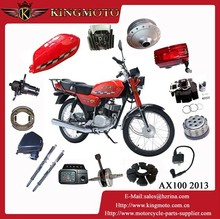 Professional Supplier Of All Kinds Of Motorcycle Parts for Suzuki AX100