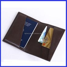 new PU unisex passport holder passport cover/case
