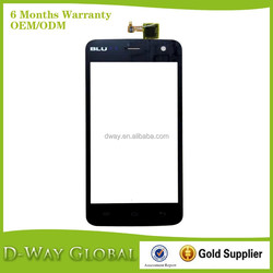 Large Stock in Shop Offer Touch Screen Digitizer Touch Panel TP For BLU D670
