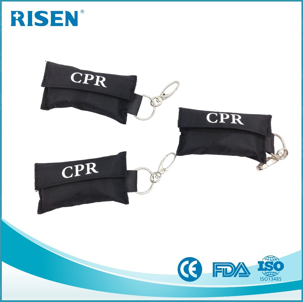 Face Mask For Cpr Cpr Pocket Mask/cpr Face