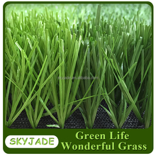 2015 new arrival artificial turf for football with excellent bounce-back
