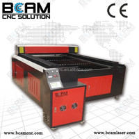 professional large scale architectural model laser cutting machine BCJ1325