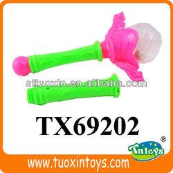 LED Light Ball Flashing Toy
