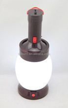 rechargeable plastic led camping lantern