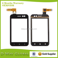 Wholesale Best price original repair parts for Sony Xperia Tipo ST21 Touch Screen digitizer