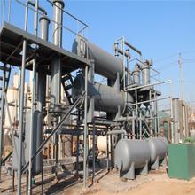 used diesel oil recycling machine 15w40 diesel engine oil