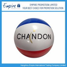 Wholesale PVC plastic branded beach balls