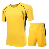 High Quality Custom Jersey Football Wear Futsal Soccer Jersey