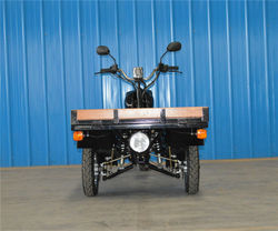 Three Wheel Electric Motor Bike/ Cargo Motor Tricycle