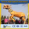 Cetnology newly designed giant mechanical horse dragon model