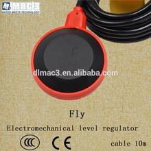 FLY regulador de la bomba de agua del interruptor de nivel de 10 m de Longitud