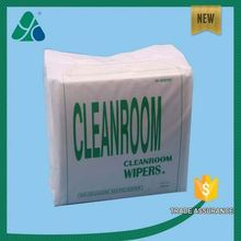 China Wholesale Non Woven Fabric cleanroom wipe